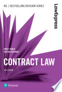 Law Express  Contract Law