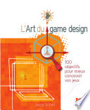 L art du game design