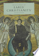 Encyclopedia of Early Christianity