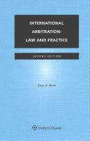 International Arbitration