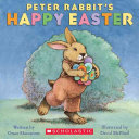 Peter Rabbit s Happy Easter