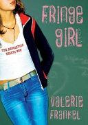 Fringe Girl