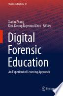 Digital Forensic Education