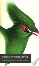 Birds Of Western Africa