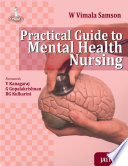 Practical Guide to Mental Health Nursing