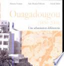 Ouagadougou, 1850-2004