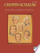 Chopin Schaum Book One