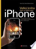 Velk   kniha tip   a trik   pro iPhone