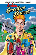 Archie: Goodbye Forever : archie gang in a more realistic style by...