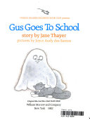 Gus was a real dumb ghost