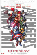 Uncanny Avengers Volume 1
