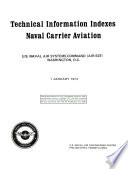 Technical Information Indexes