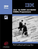 Java For S 390 And As 400 Cobol Programmers