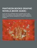Pantheon Books Graphic Novels
