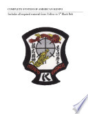 Complete Guide To American Kenpo : ...