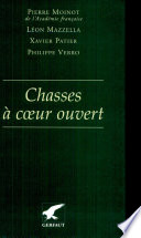 Chasses    coeur ouvert