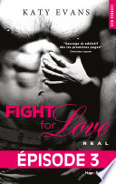 Fight For Love T01 Real Episode 3