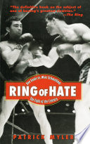 Ring Of Hate: Joe Louis Vs. Max Schmeling : sports events of the twentieth century, the heavyweight...