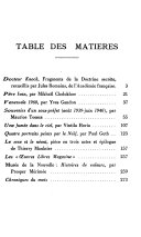 Les Snopes - Le Hameau - La Ville - Le Domaine