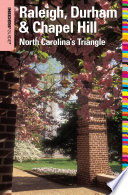 Insiders  Guide   to Raleigh  Durham   Chapel Hill