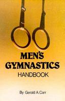 Men s artistic gymnastics handbook