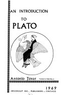 An Introduction to Plato