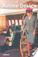 illustration du livre Airline Design