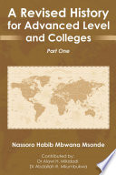 A Revised History for Advanced Level and Colleges Demand In Particular The Students For Advanced