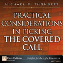 download ebook practical considerations in picking the covered call pdf epub