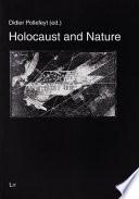 illustration Holocaust and Nature