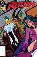 Robin (1993-2009) #6