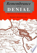 Remembrance and Denial Book PDF