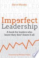 Book Imperfect Leadership