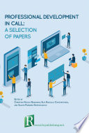 Professional Development In Call A Selection Of Papers