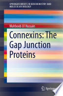 Connexins The Gap Junction Proteins