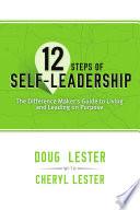12 Steps Of Self Leadership