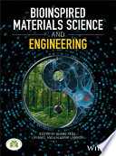 Bioinspired Materials Science and Engineering