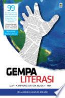 Gempa Literasi