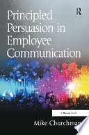 Principled Persuasion In Employee Communication