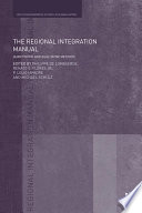The Regional Integration Manual