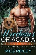 Werebears of Acadia