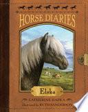 Horse Diaries  1  Elska