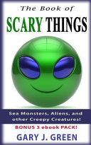 The Book Of Scary Things