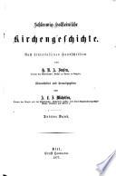 Schleswig-Holsteinische Kirchengeschichte