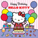 Happy Birthday, Hello Kitty Friends Over For A Party