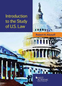 Introduction to the Study of U s  Law