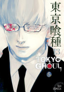 Tokyo Ghoul : out the ghoul known as the...