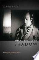Ebook The Aesthetics of Shadow Epub Daisuke Miyao Apps Read Mobile