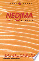 Nedjma  Translated by Richard Howard