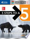 5 Steps to a 5  AP Macroeconomics 2017 Cross Platform Prep Course